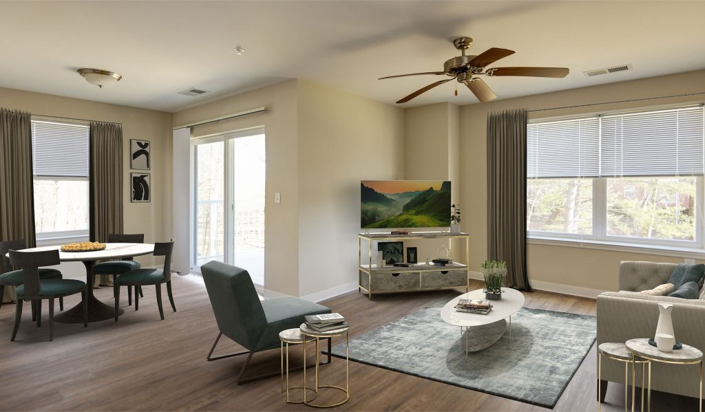The Preserve At Red Run Conifer Realty Llc