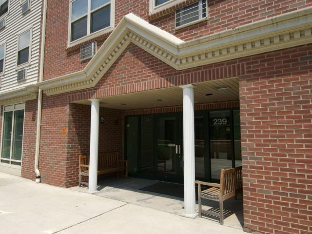 AHEPA-Highland Apartments Property Image 2