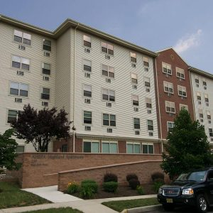 AHEPA-Highland Apartments