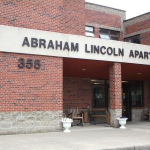 Abraham Lincoln Apartments