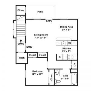Big Tree Glen Floor Plan Image 1