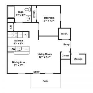 Big Tree Glen Floor Plan Image 7