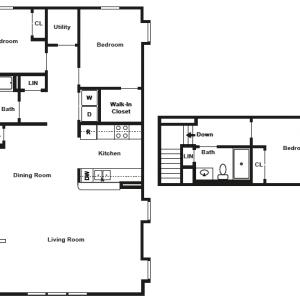Brinkley Hill Floor Plan Image 1