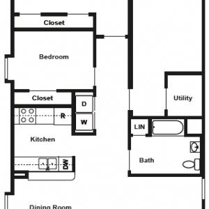 Brinkley Hill Floor Plan Image 7