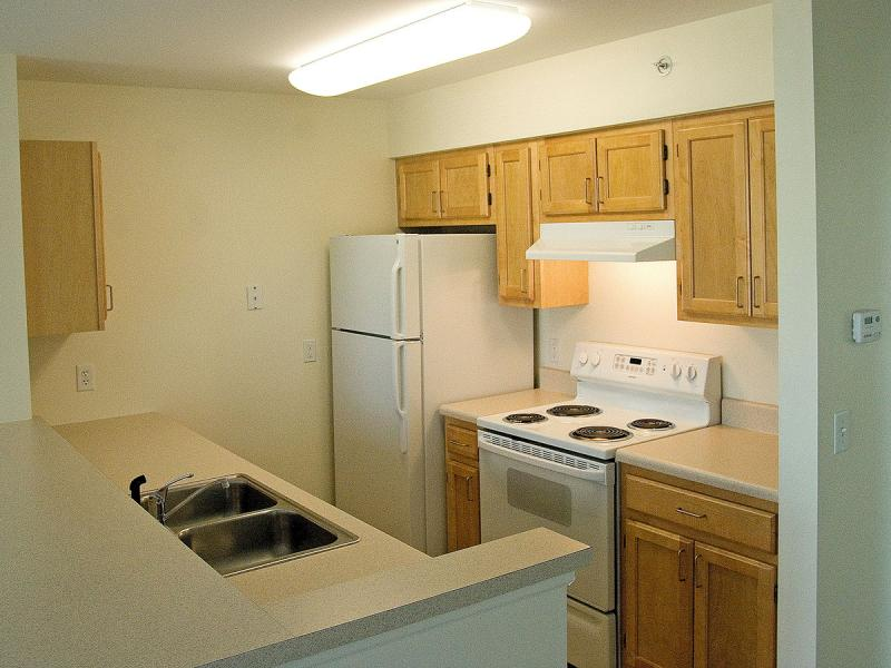Brookside Apartments   Conifer Realty LLC
