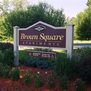 Brown Square Village Property Thumbnail Image 1