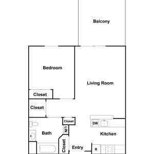 Conifer Village at Cayuga Meadows Floor Plan Image 1