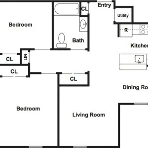 Conifer Village at Ferry Station Floor Plan Image 3