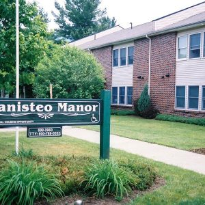 Canisteo Manor Apartments
