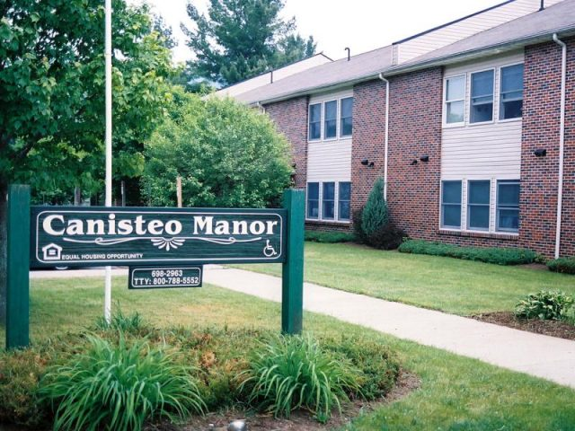 Canisteo Manor Apartments Property Image 1