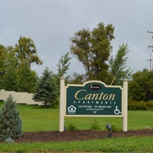 Canton Apartments