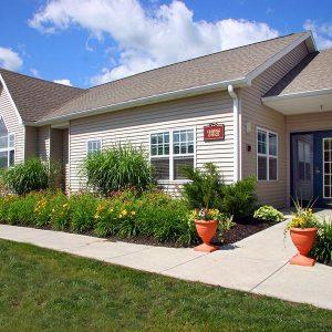 Cayuga View Apartments Property Thumbnail Image 2