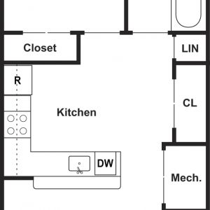 Clayton Mill Run Floor Plan Image 1