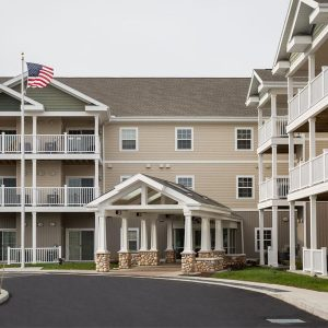 Cobblestone Place at Webster Property Thumbnail Image 2