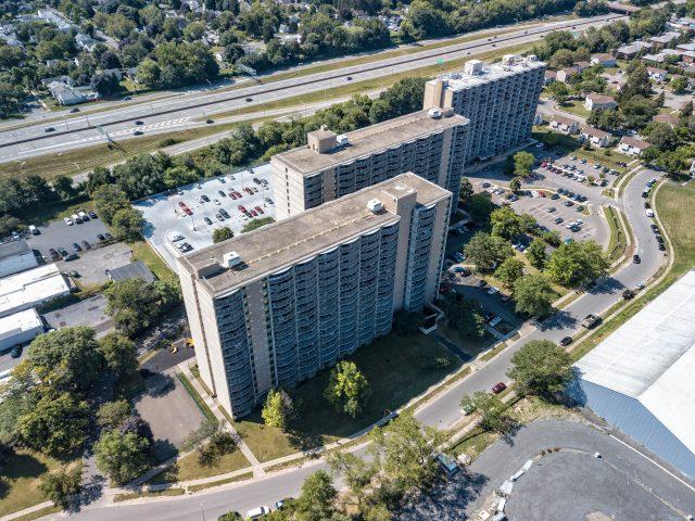 Keeler Park Apartments Property Image 6