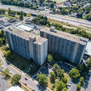 Keeler Park Apartments Property Thumbnail Image 2