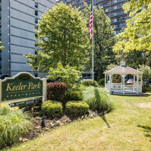 Keeler Park Apartments Property Thumbnail Image 1