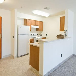 Conifer Village at Cambridge Senior Apartments Property Thumbnail Image 3