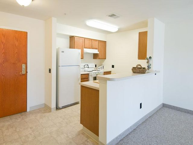 Conifer Village at Cambridge Senior Apartments Property Image 3