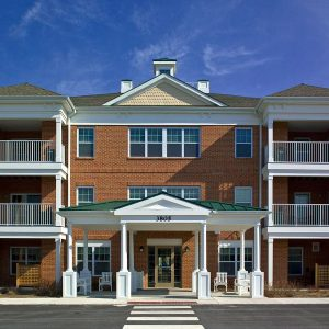 Conifer Village at Cape May Senior Apartments Property Thumbnail Image 1