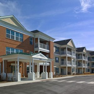 Conifer Village at Cape May Senior Apartments Property Thumbnail Image 2