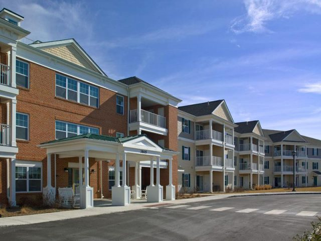 Conifer Village at Cape May Senior Apartments Property Image 2