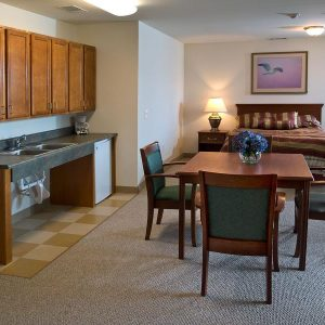 Conifer Village at Cape May Senior Apartments Property Thumbnail Image 4