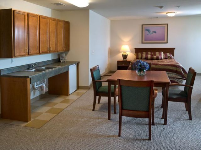Conifer Village at Cape May Senior Apartments Property Image 4