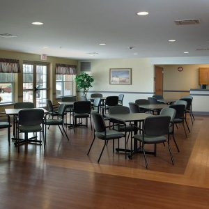 Conifer Village at Cape May Senior Apartments Property Thumbnail Image 5