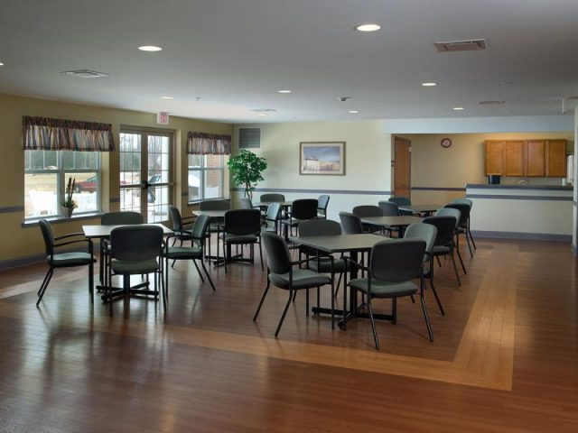 Conifer Village at Cape May Senior Apartments Property Image 5