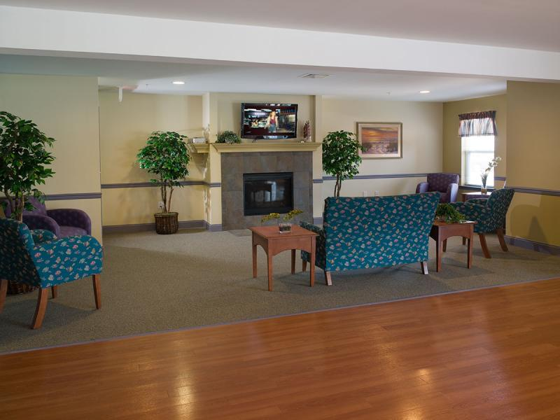 Conifer Village at Cape May Senior Apartments | Conifer