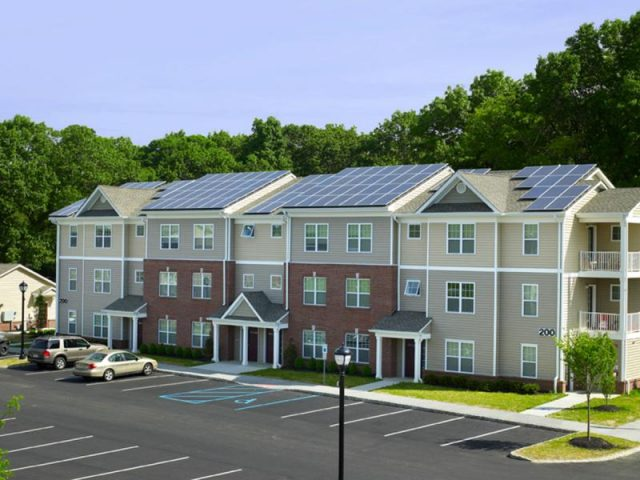 Conifer Village at Deptford Property Image 1