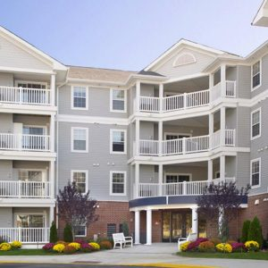 Conifer Village at Middletown Apartments