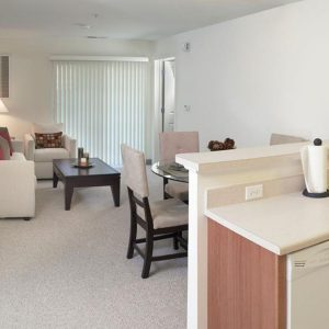 Conifer Village at Middletown Apartments Property Thumbnail Image 4