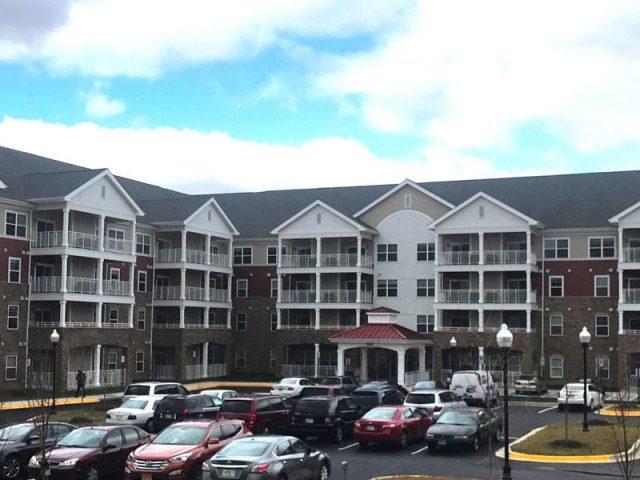 Conifer Village at Oakcrest Property Image 2