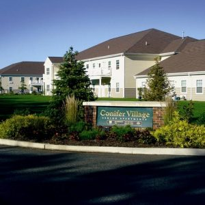 Conifer Village at Patchogue Senior Apartments Property Thumbnail Image 1