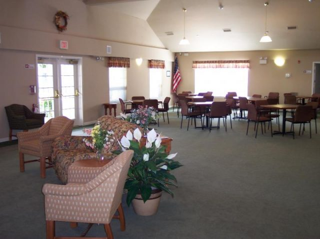 Conifer Village at Patchogue Senior Apartments Property Image 5