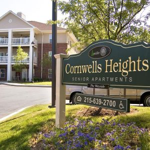 Cornwells Heights Senior Apartments