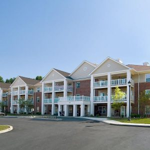 Cornwells Heights Senior Apartments Property Thumbnail Image 3