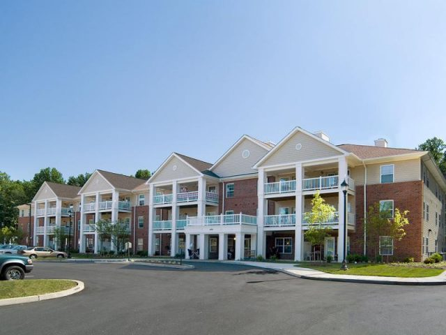 Cornwells Heights Senior Apartments Property Image 3