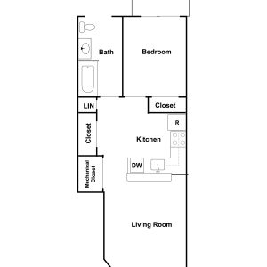 Eagle View Trail Floor Plan Image 1