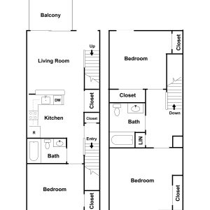 Eagle View Trail Floor Plan Image 3