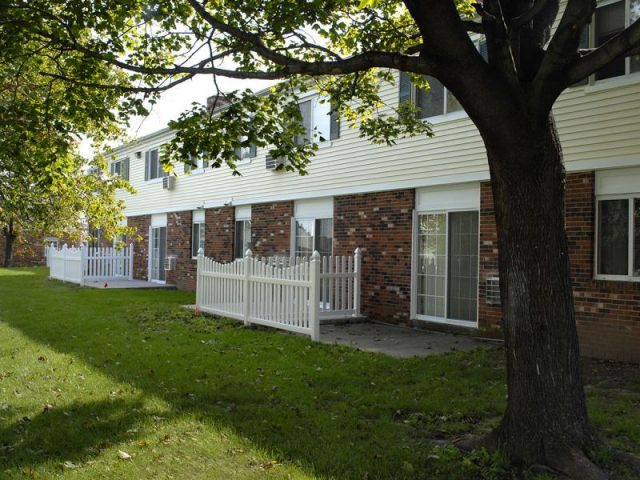 F.I.G.H.T. Village Apartments Property Image 1