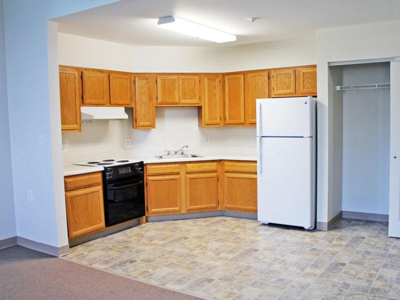 Fort Hill Apartments Conifer Realty Llc