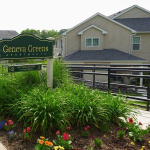 Geneva Greens Apartments
