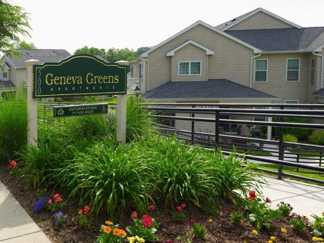 Geneva Greens Apartments Property Image 1