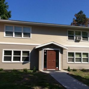 Harris Park Apartments | Conifer Realty LLC