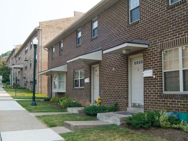 Ivey Lane Apartments Property Image 1