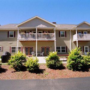 Jefferson Park Senior Apartments Property Thumbnail Image 3
