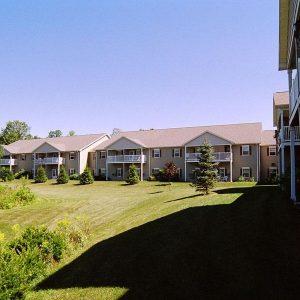 Jefferson Park Senior Apartments Property Thumbnail Image 4